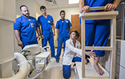 Health Sciences Open House, Oct. 6