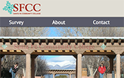 Help Plan SFCC's Future