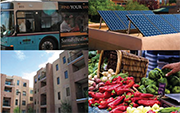 SFCC Presents Sustainability Series on Mondays in Sept.