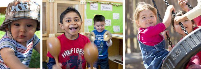 kids at kids campus