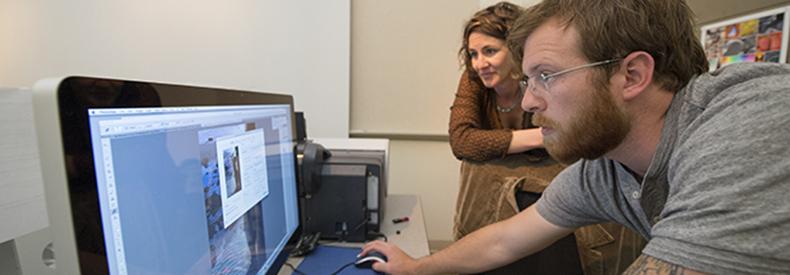media arts lab