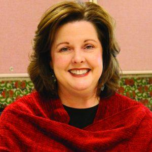 Margaret Peters
