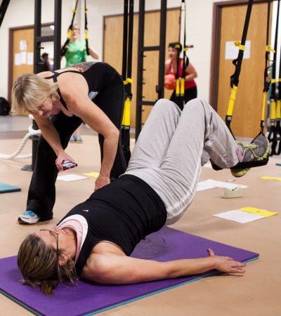 School of Fitness Education