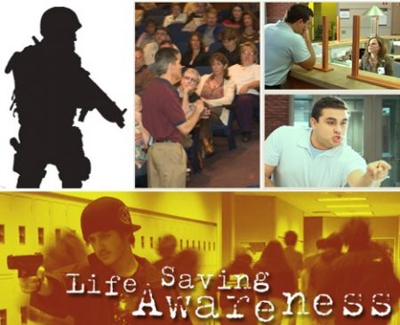 Crisis reality training session at sfcc oct 21