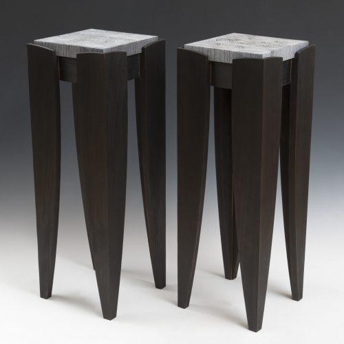 Doug Jones Pedestal