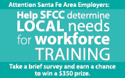 Workforce Training and Professional Development Survey