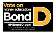Vote on Bond D, Nov. 6