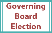 Governing Board Election