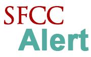 SFCC Alert