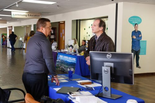 SFCC wants to make sure students have the opportunity to consider transfer opportunities after finishing their associate degree.
