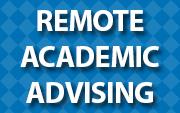 Remote Academic Advising