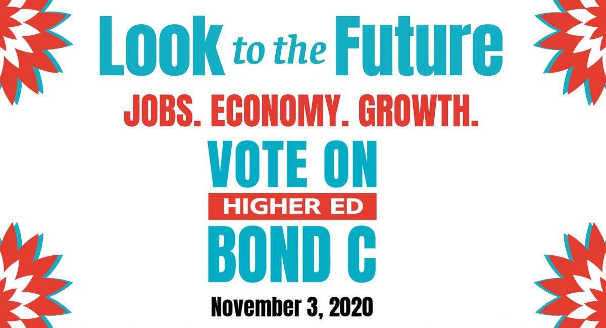 Vote on Bond C!