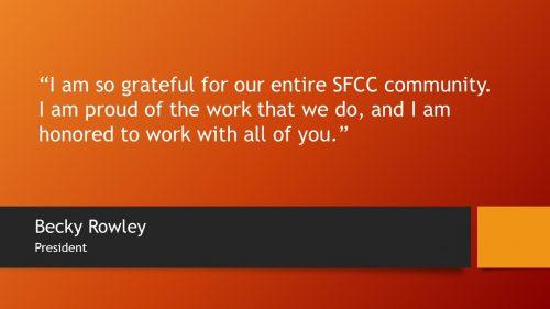 Gratitude Slide 13