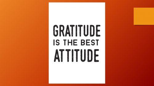 Gratitude Slide 15