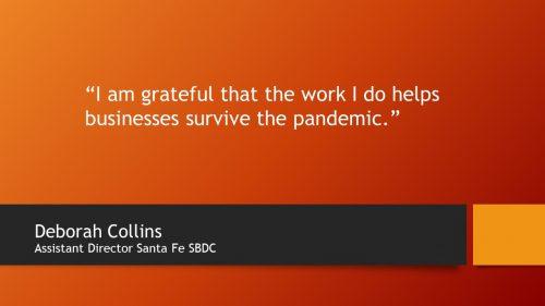 Gratitude Slide 7