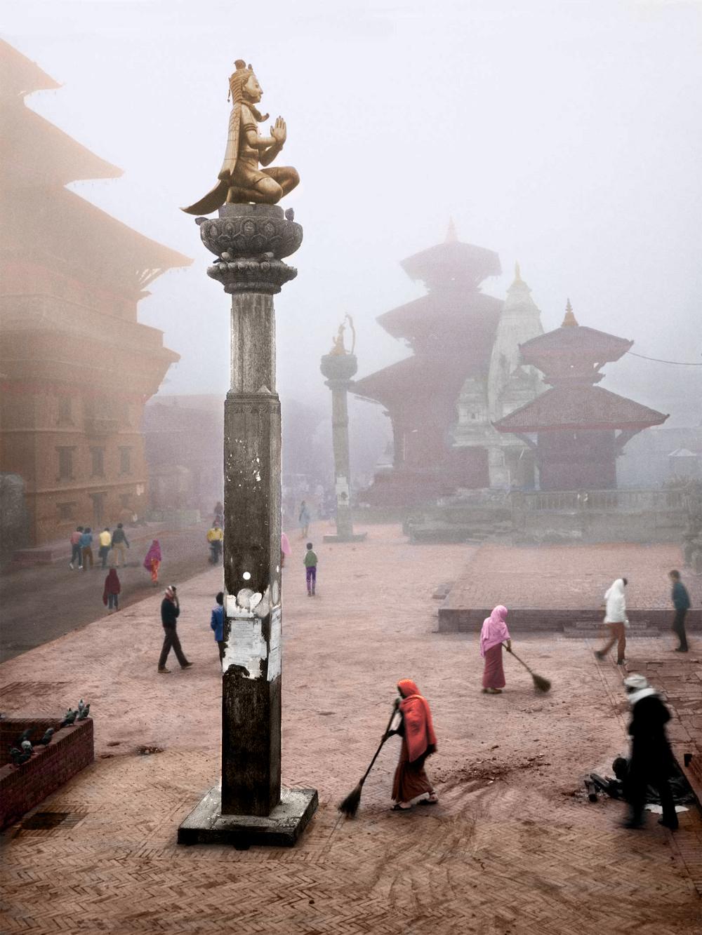 Besser Winner: Color Shift, Sushmita Shrestha